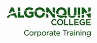 Algonquin College Corporate Training