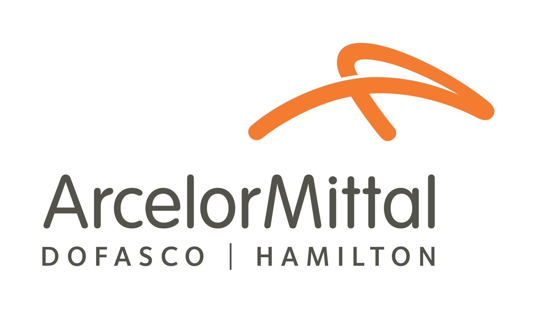 ArcelorMittal Dofasco logo