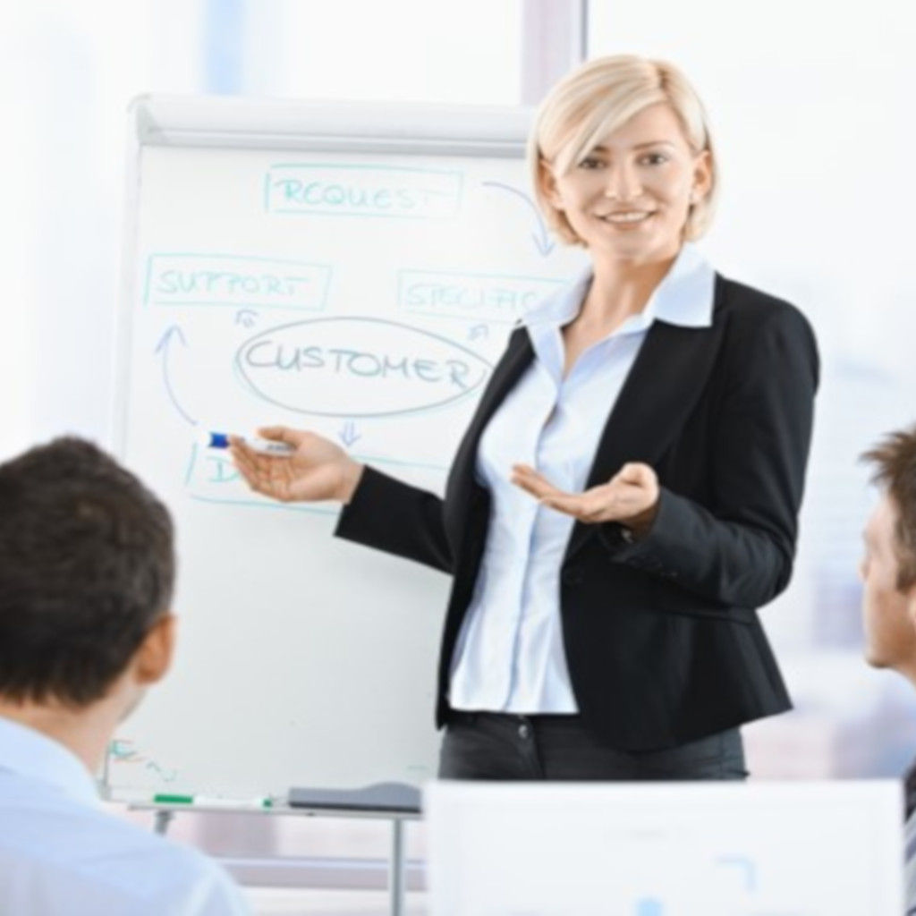 Delivery and Facilitation Programs